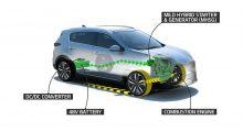 Kia Motors lanzará su primer sistema de propulsión diésel híbrido ligero de 48 V