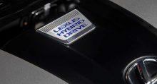 Lexus ES 300h, hybrid Drive