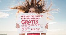 Campaña de revisión gratuita de climatización by Citroën