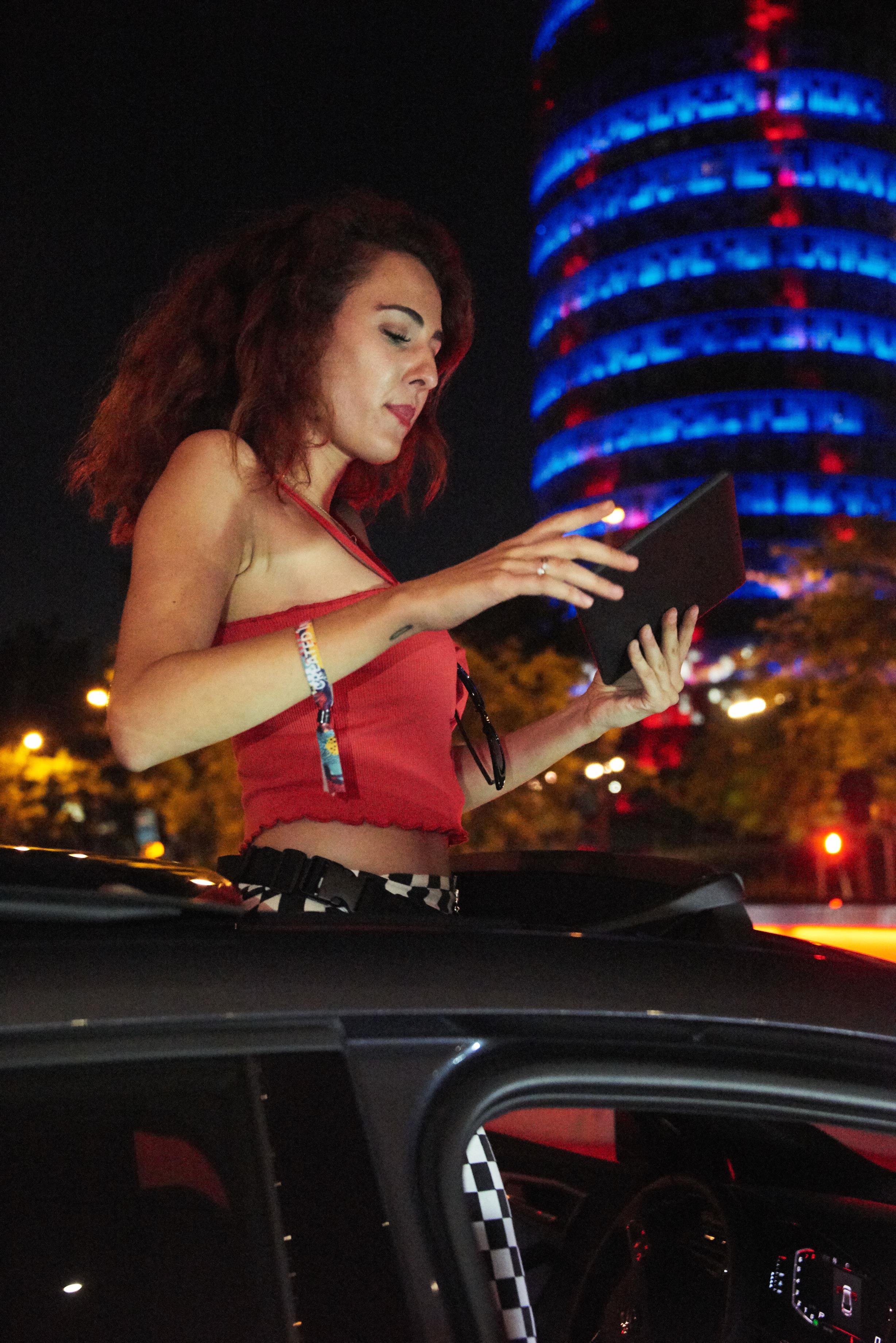 Barcelona vibra con SEAT y el Primavera Sound