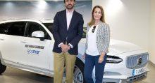 Volvo Car se une a Fundación Ecomar