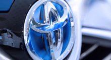 Más de 400 Toyota en el salón VO de Madrid