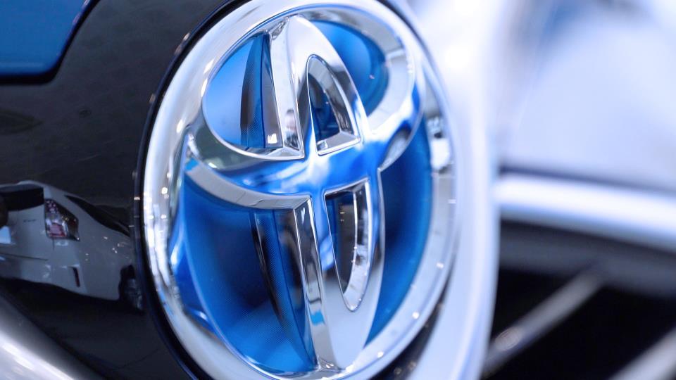 Sostenibilidad by Toyota