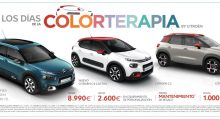 Colorterapia By Citroën