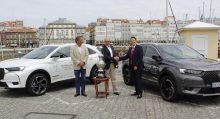 DS Automobiles patrocinador de la XVII Regata SAR Infanta Elena