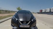 Nissan Micra, en estomesuena