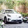 KIA Niro EV ya a la venta en Korea