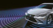 Segunda Generación Lexus Safety System ++