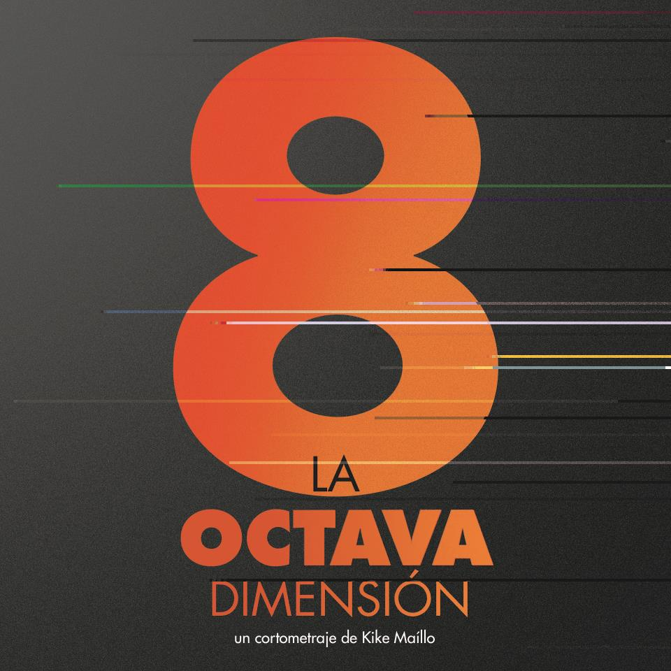"AUDI produce ""La Octava Dimensión"""