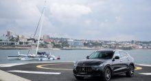 Maserati Drive & Sail Experience 2018