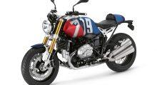 Renovación de los modelos Motorrad 2019