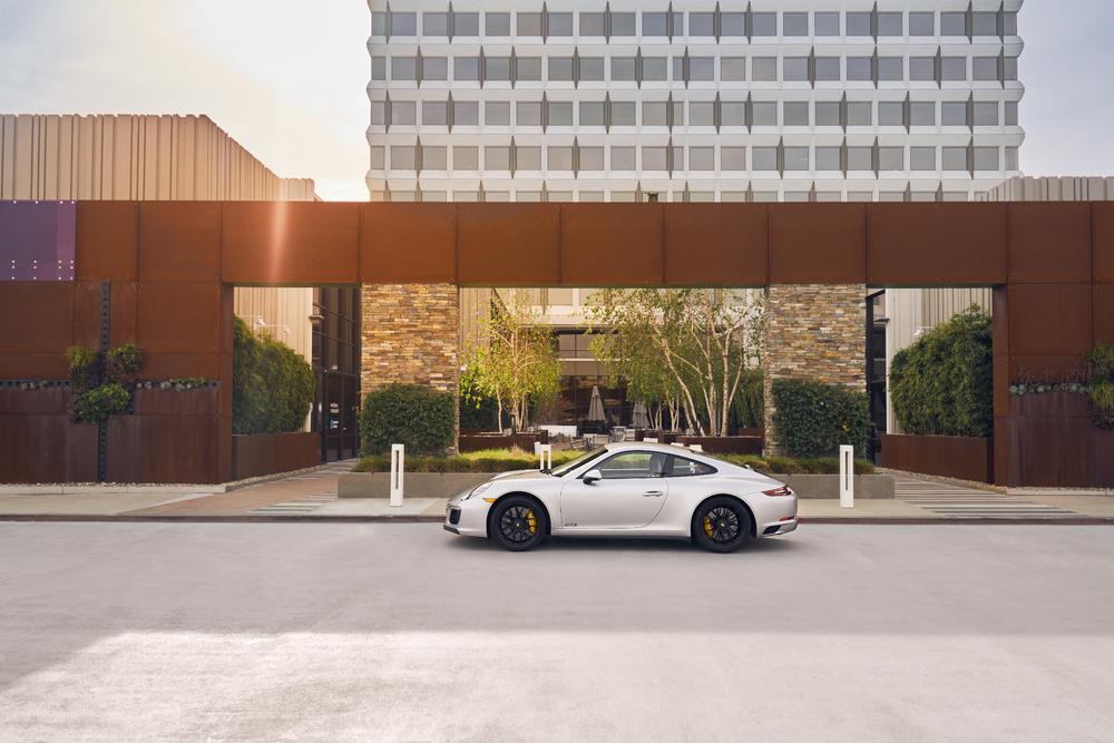 Porsche invierte en Miles, una Startup de Silicon Valley