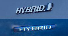 Toyota Liderazgo híbrido incontestable