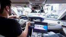 TECDAY de conducción autónoma