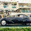 Alfa Romeo 8C 2900B Touring, de 1937, Mejor Vehículo de la Exposición