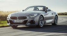 BMW Z4 Actualización