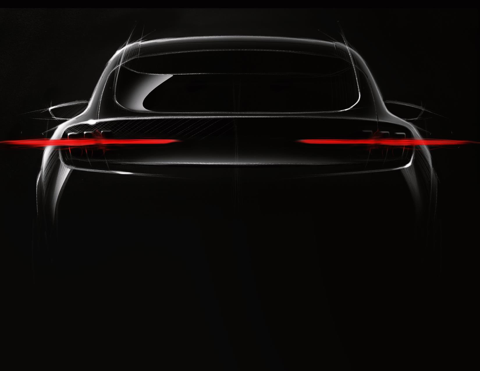 Ford da pistas sobre su nuevo eléctrico