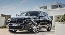 Nuevo BMW X2 M35i Performance