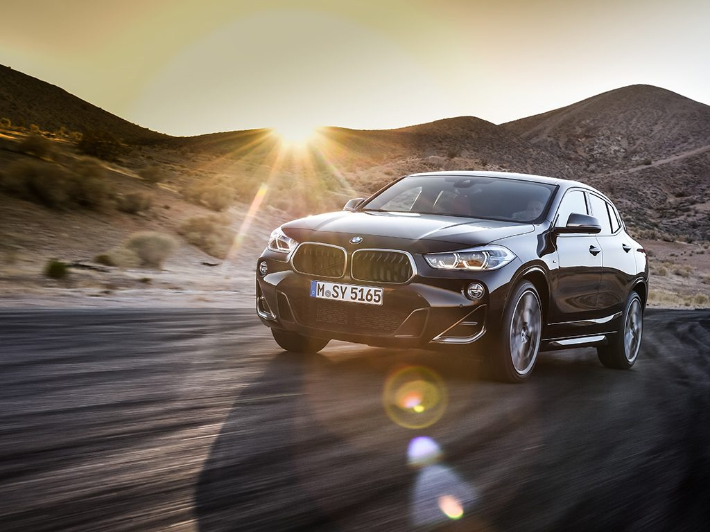 BMW X2 M35i Premium Performance