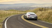Porsche lanza un programa de coche compartido en EEUU
