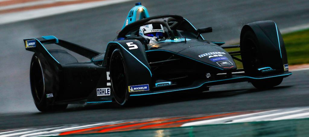 Dani Juncadella nuevo piloto de HWA RACELAB