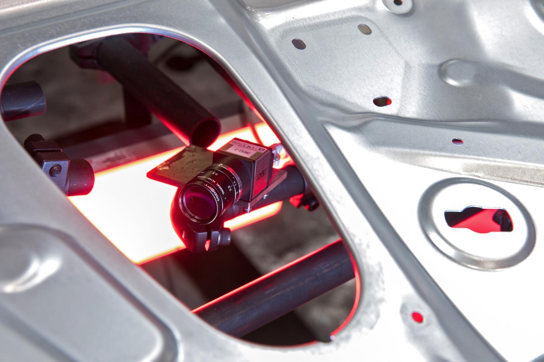 Audi planea aplicar la tecnología de aprendizaje automático de máquinas (ML) a la producción en serie