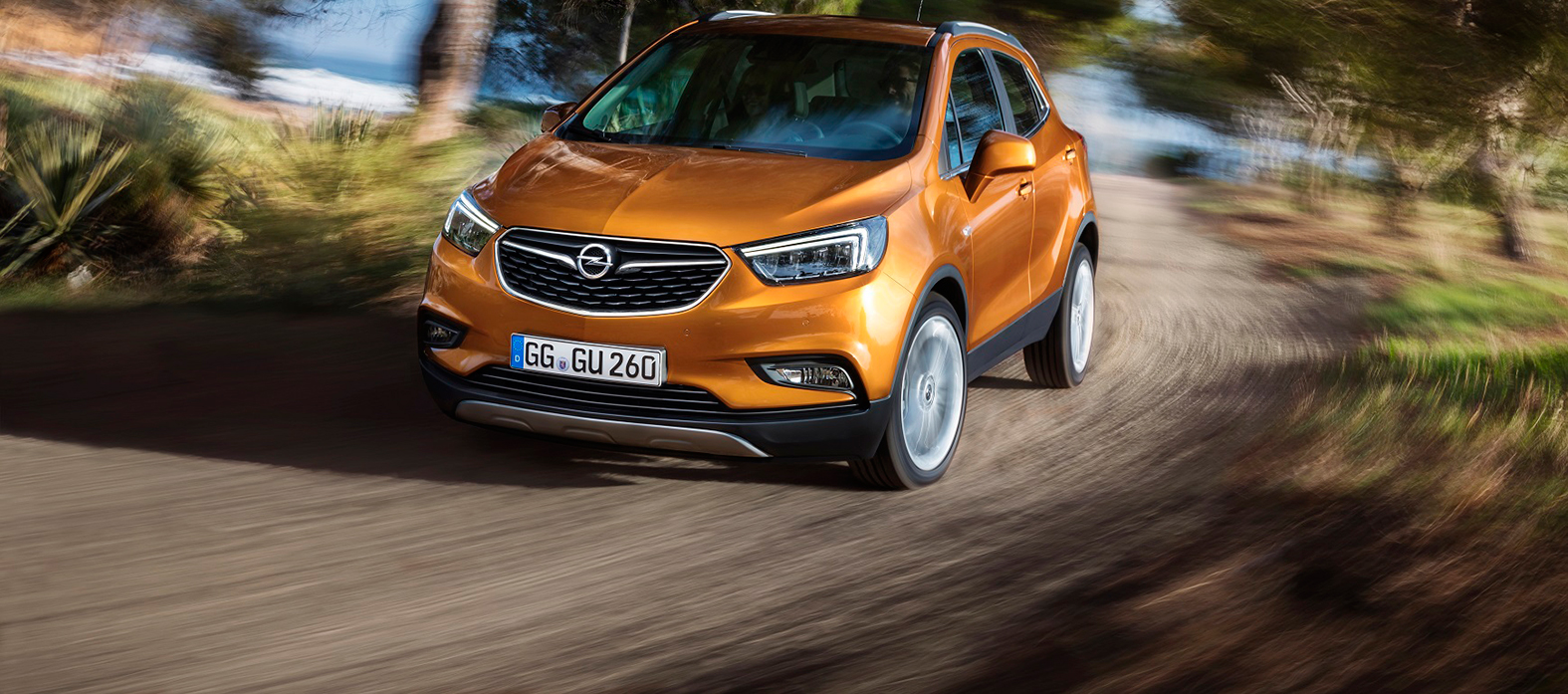Opel se adelanta al Black Friday
