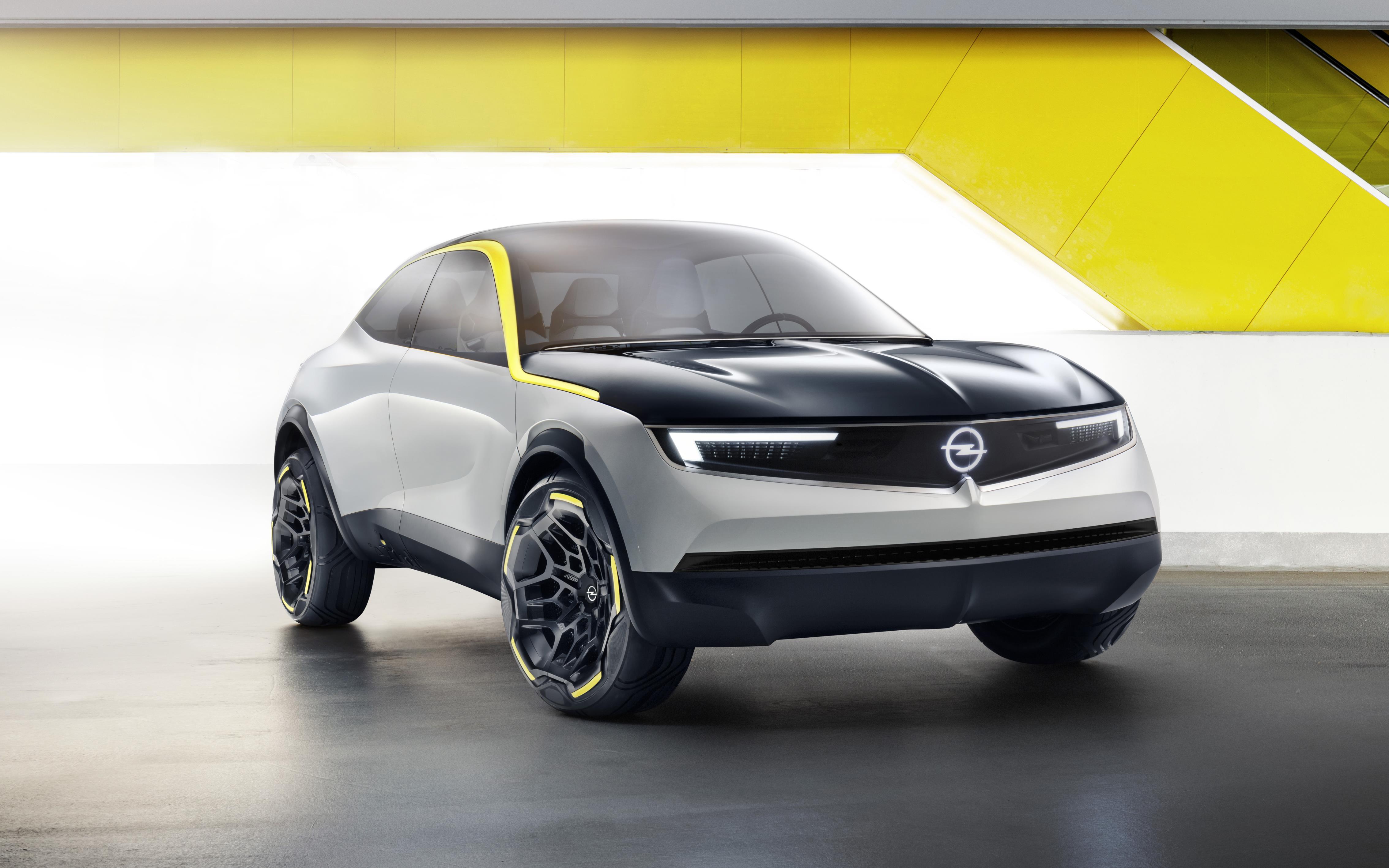 Plan PACE! de Opel