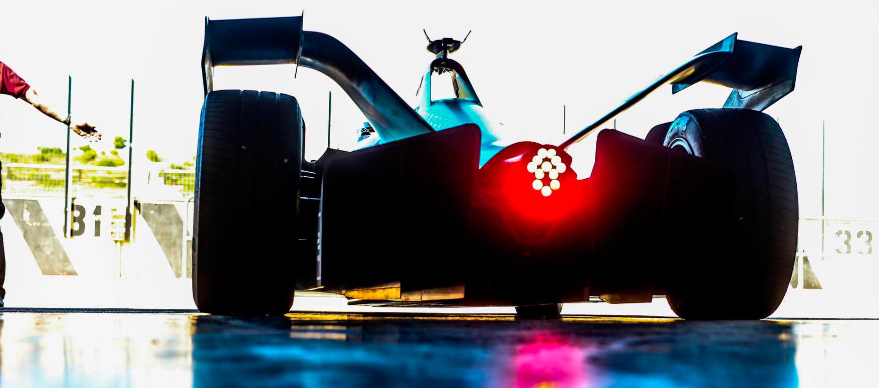 AUDI Comienza la Gira Mundial de cara de la nueva temporada de Fórmula E