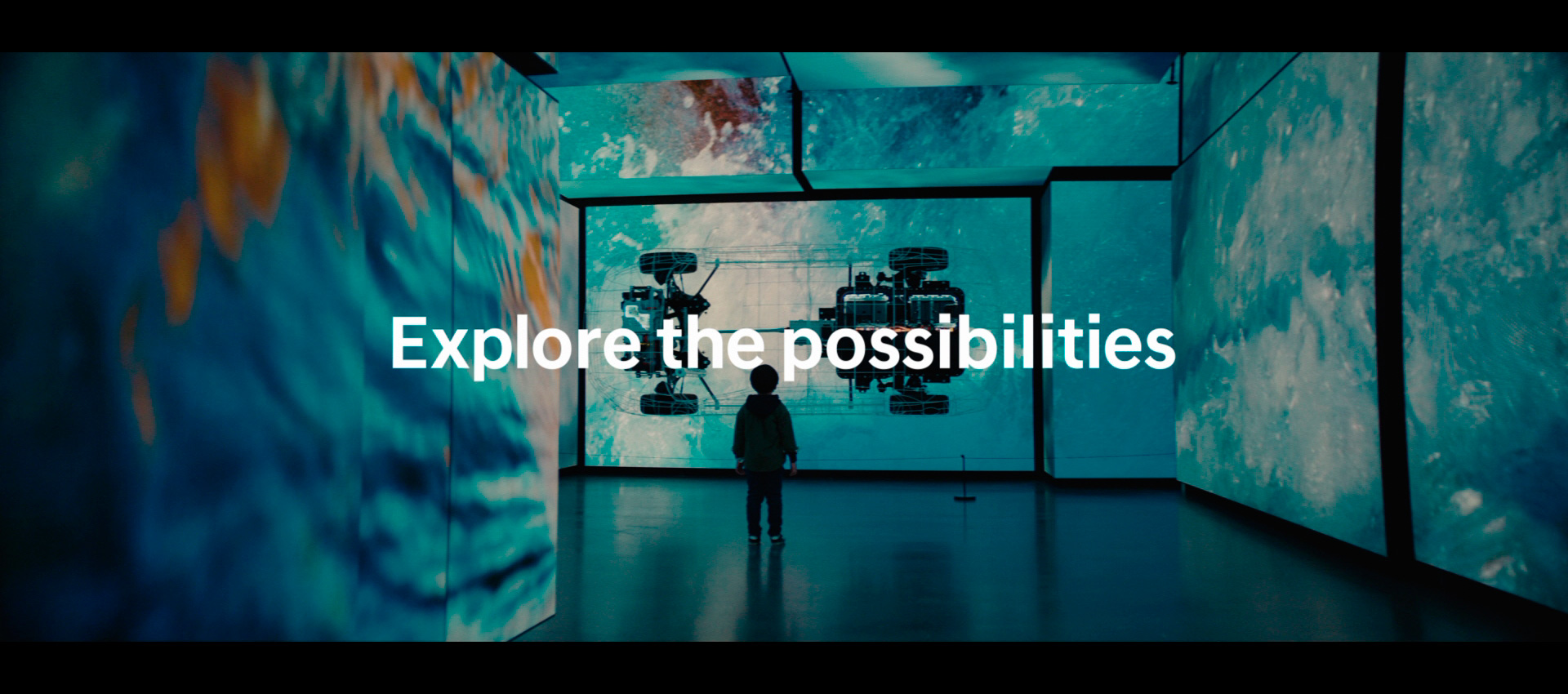 Hyundai Motor lanza la campaña Explore the Possibilities