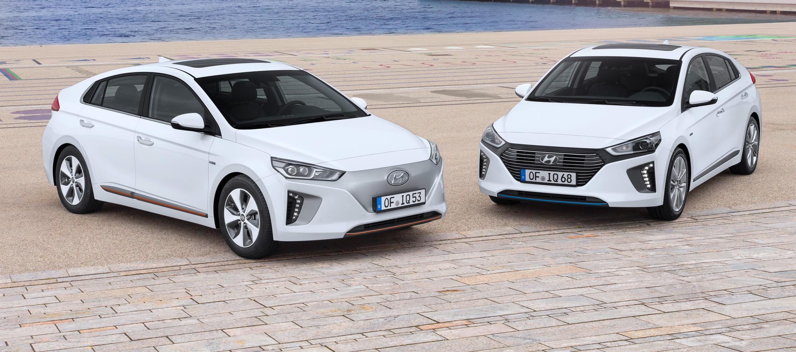Hyundai Motor, marca más innovadora en los Auto Trophy 2018