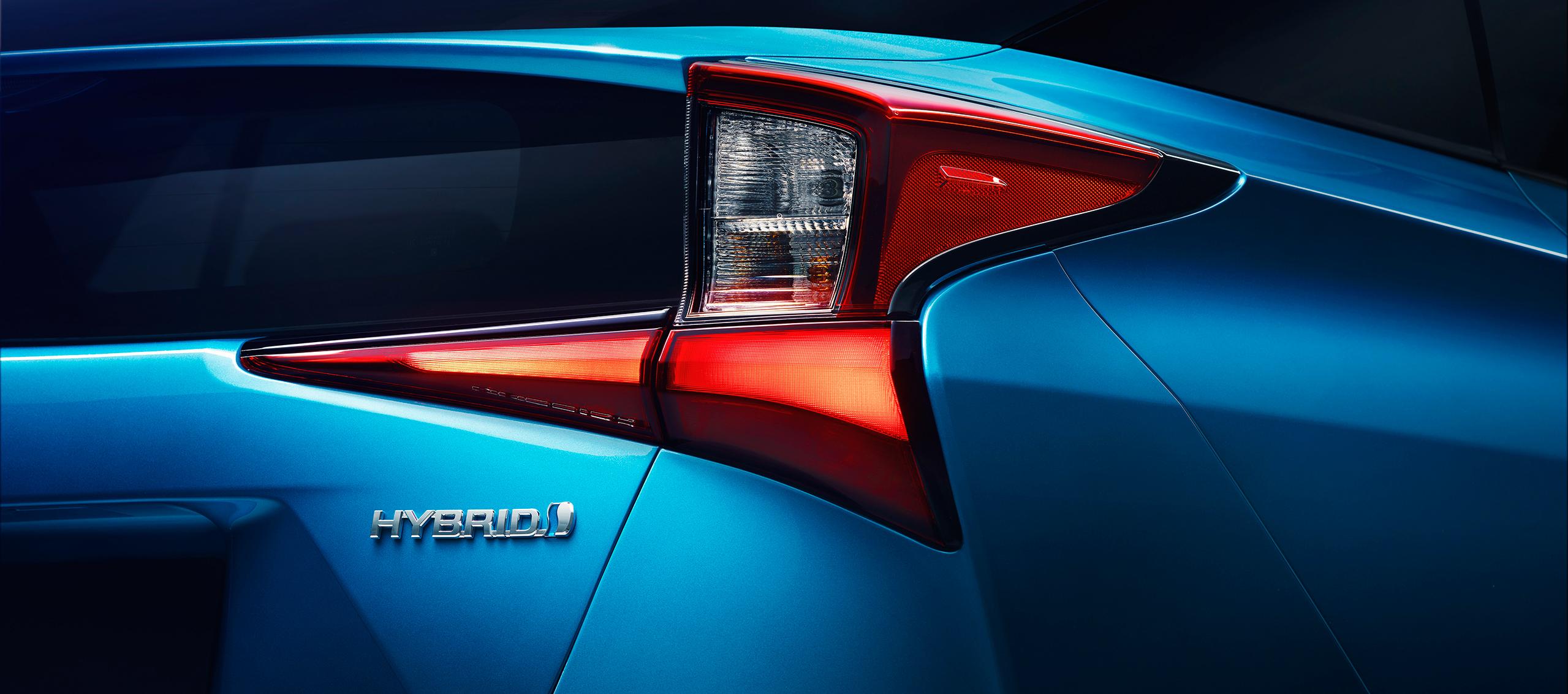 Nuevo Toyota Prius Hybrid ya en los Concesionarios