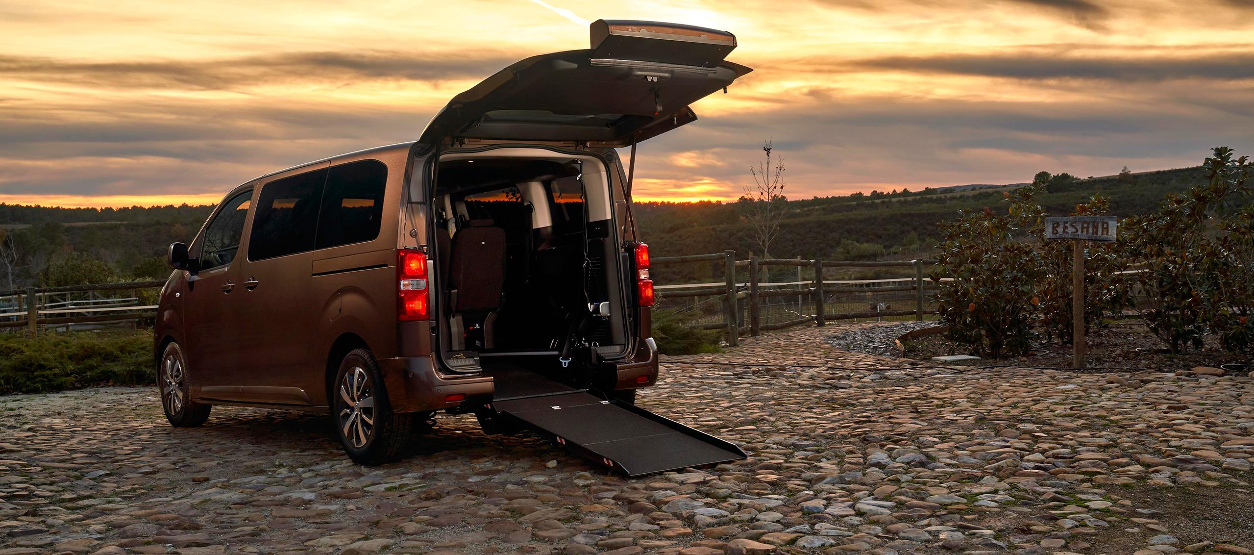 Toyota se adapta para cubrir las necesidades de movilidad