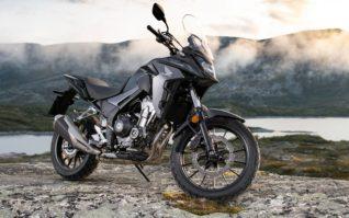 Honda CB650R Y CBR650R ya tienen precios para el Mercado Español