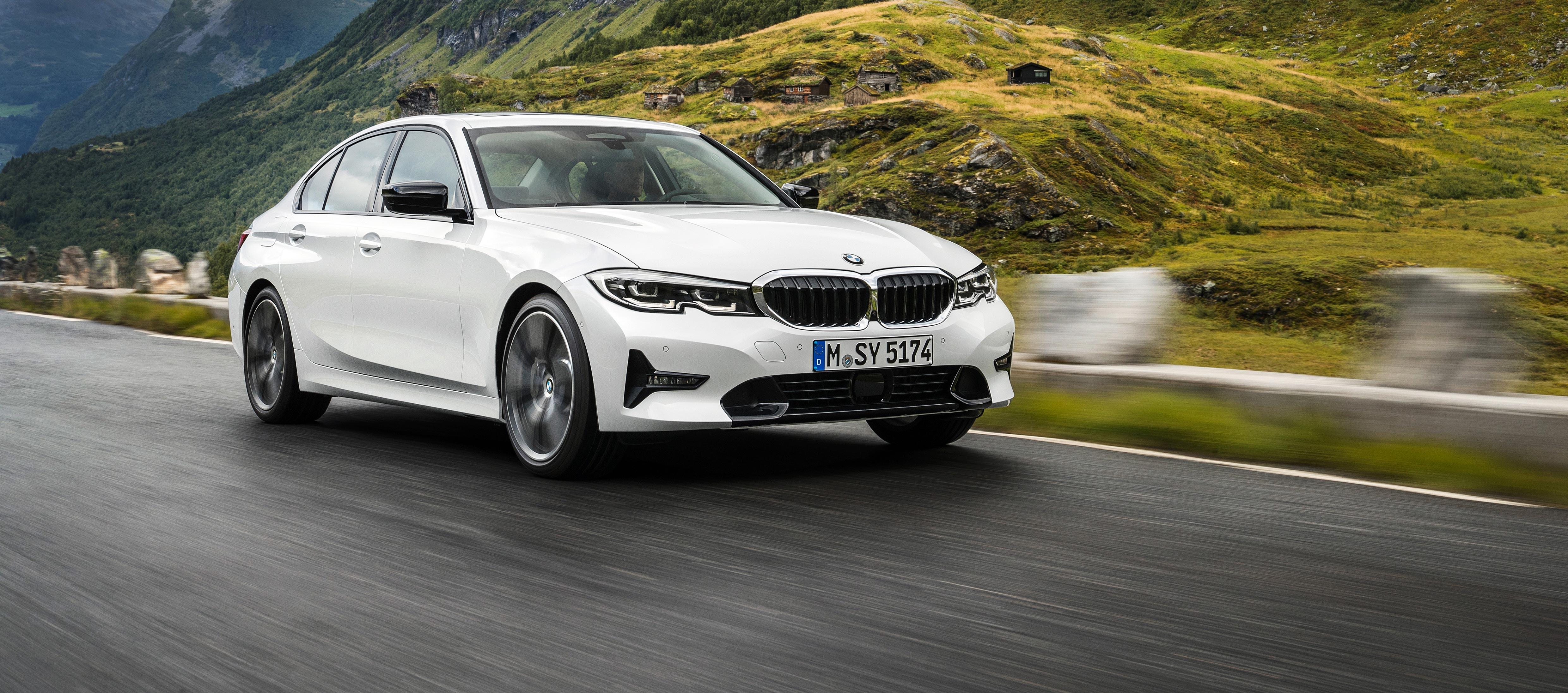 BMW Serie 3 Berlina, ya tiene precios para España