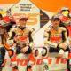 Presentación oficial del Equipo Honda Repsol para el Mundial MotoGP 2019