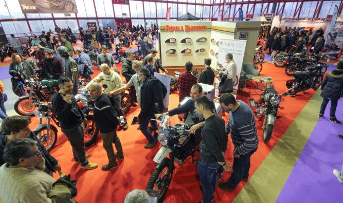 MotoMadrid 2019 será el evento referente de la motocicleta en España