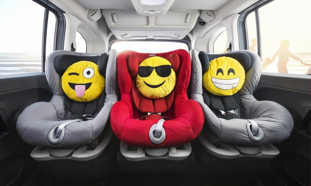 Opel Combo, más accesorios funcionales y divertidos