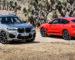 Precios para los BMW X3M y X4M y sus versiones Competition