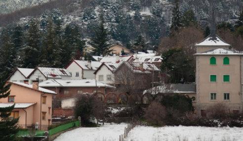Sierra de Madrid – Cuenca de Guadarrama – Etapa 2