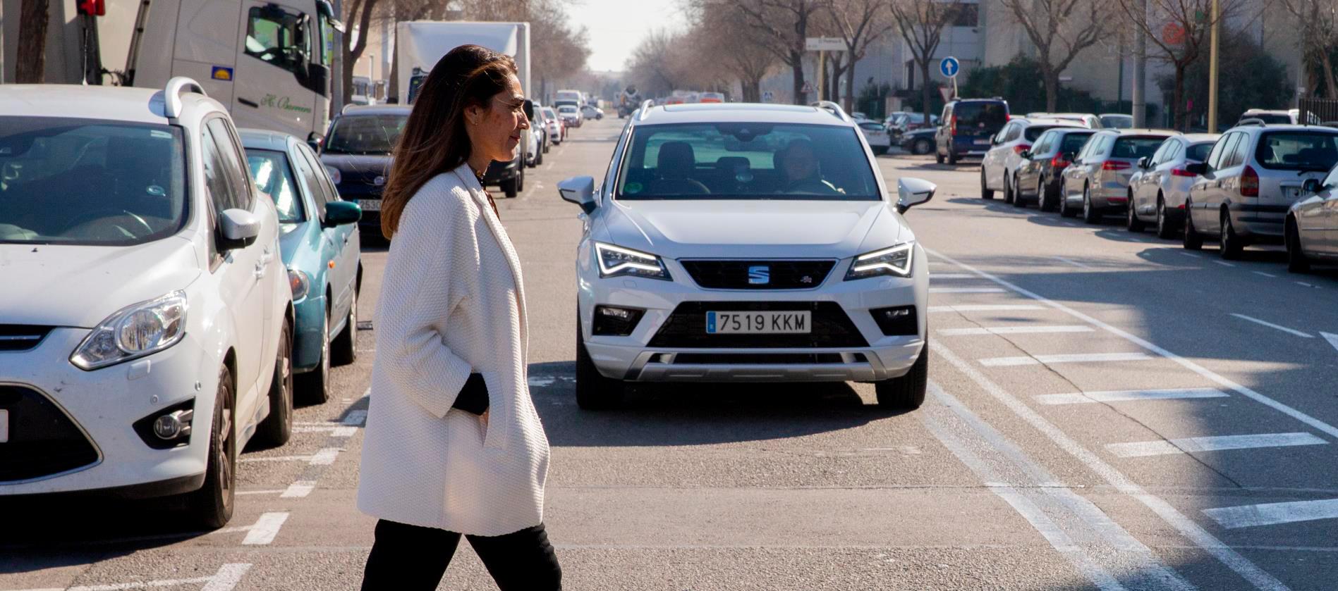 Conducir con un sexto sentido by SEAT (vídeo)