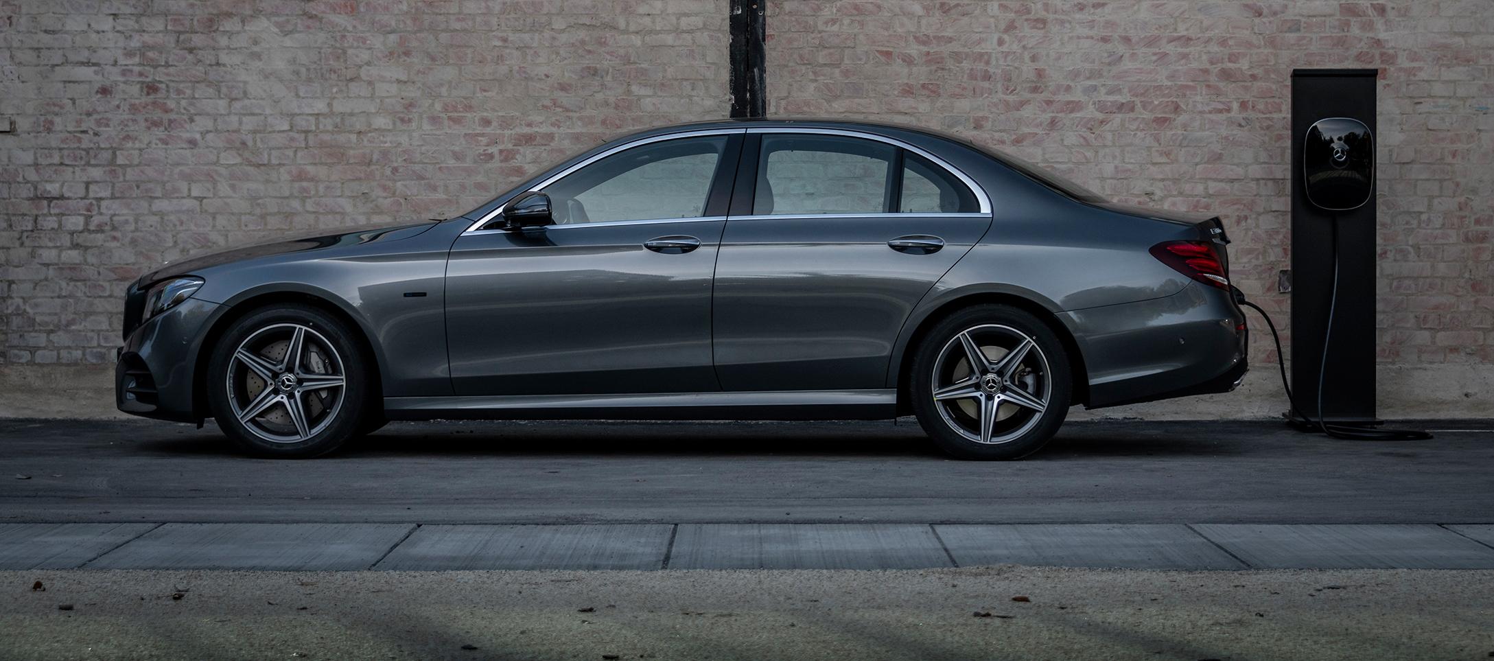 Mercedes-Benz Clase E 300e, ya tiene precios en el Mercado español