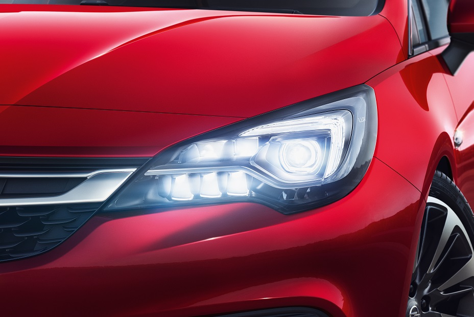 El próximo Opel Corsa traerá las mejores tecnologías