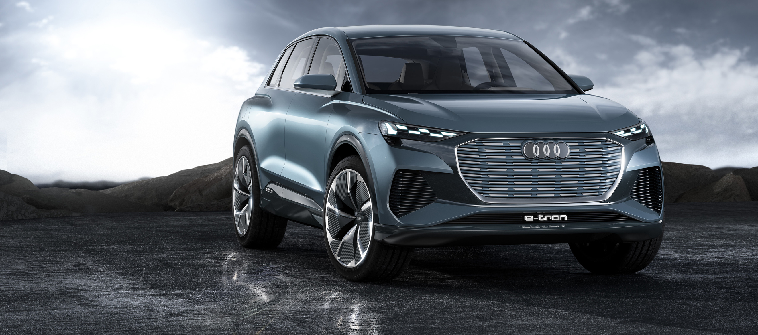 Automobile Barcelona 2019: Audi protagonista indiscutible