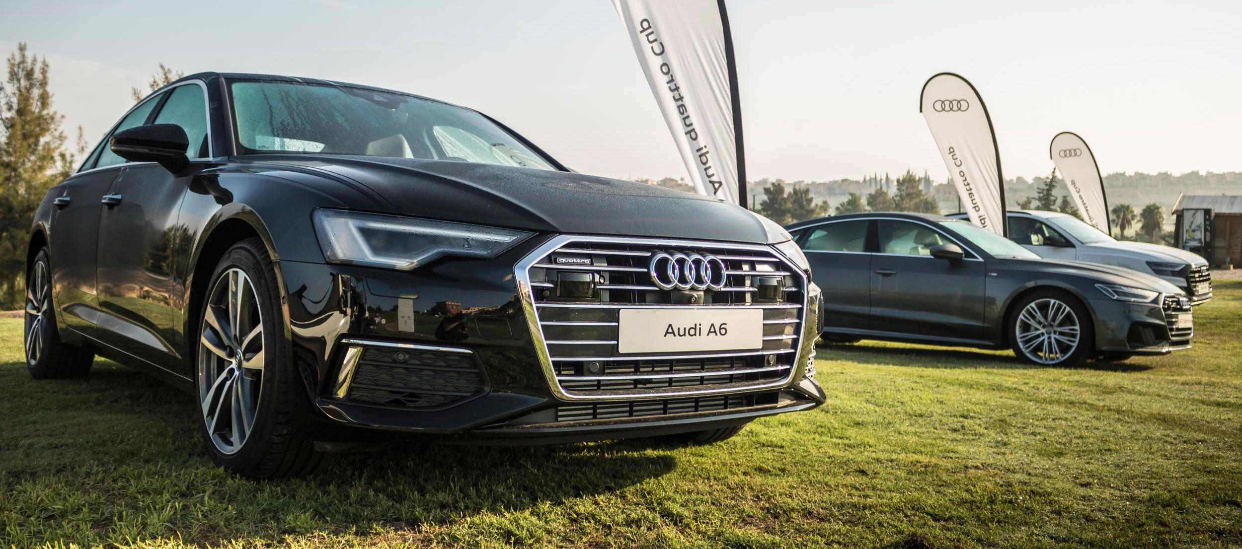Audi Quattro Cup se presenta con novedades este 2019
