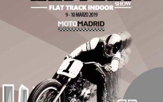 Salón MotoMadrid este fin de semana en la Casa de Campo