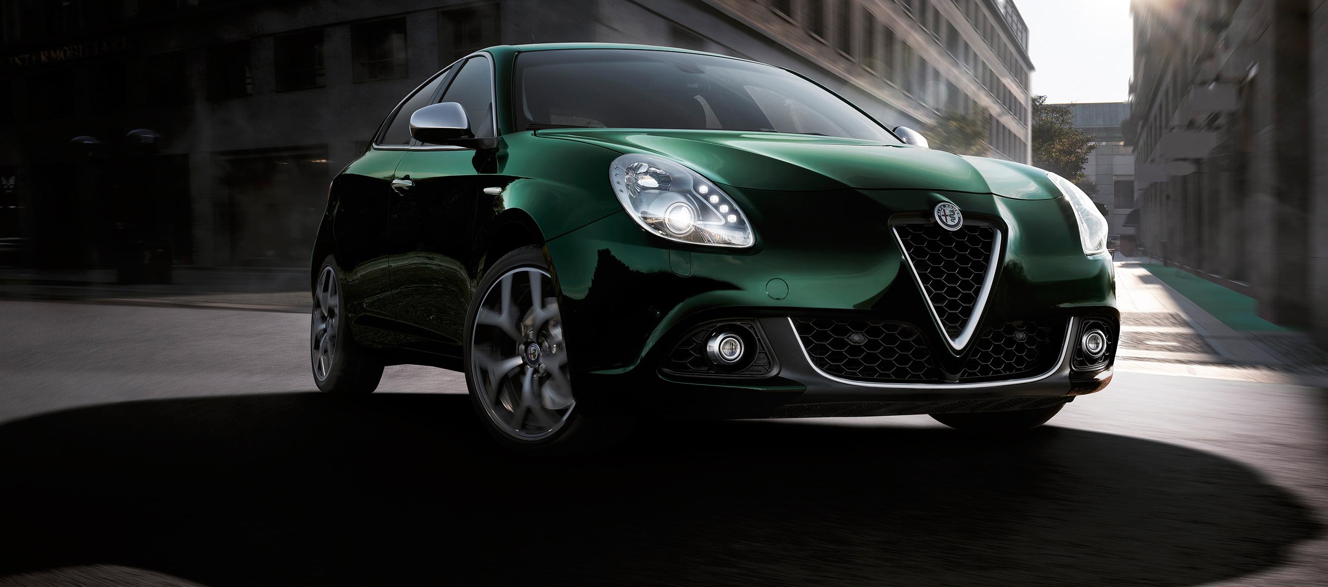 Alfa Romeo Giulietta, lo nuevo de Alfa Romeo en compactos