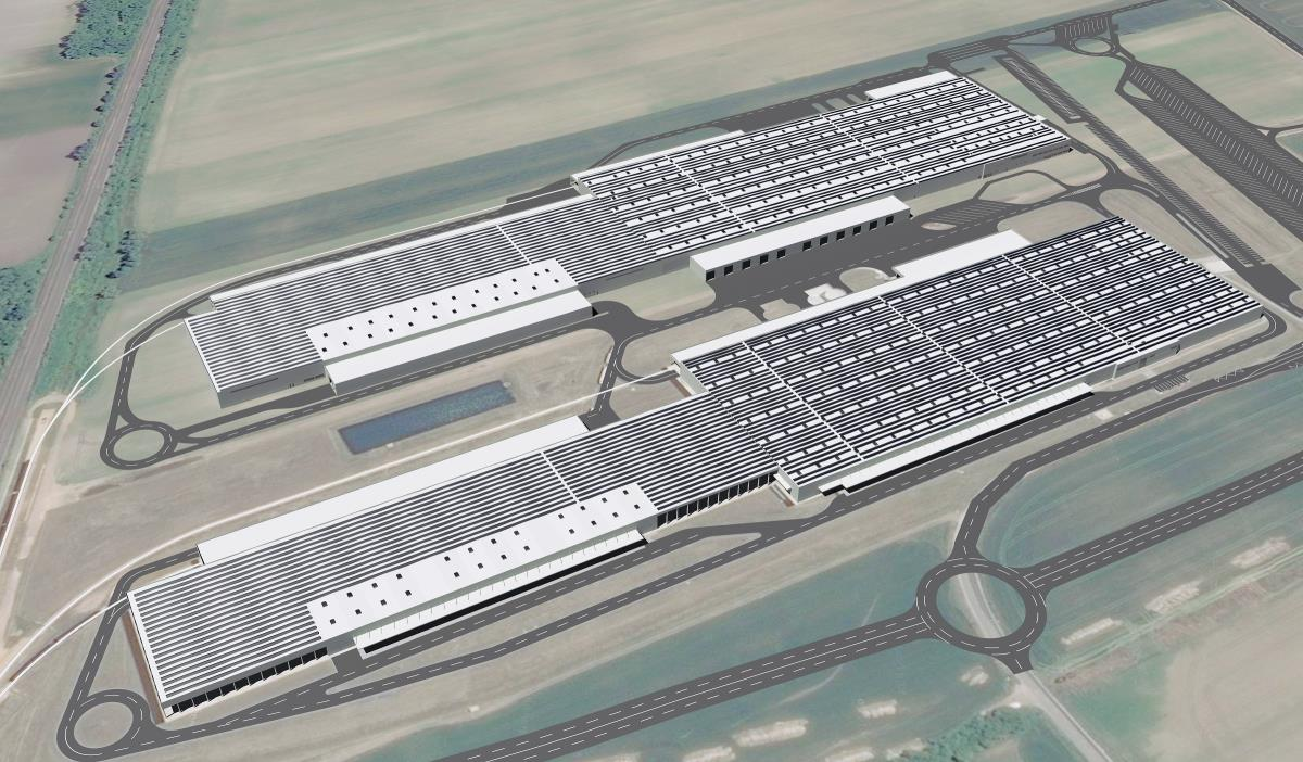 AUDI apuesta por la energía sostenible para sus fábricas