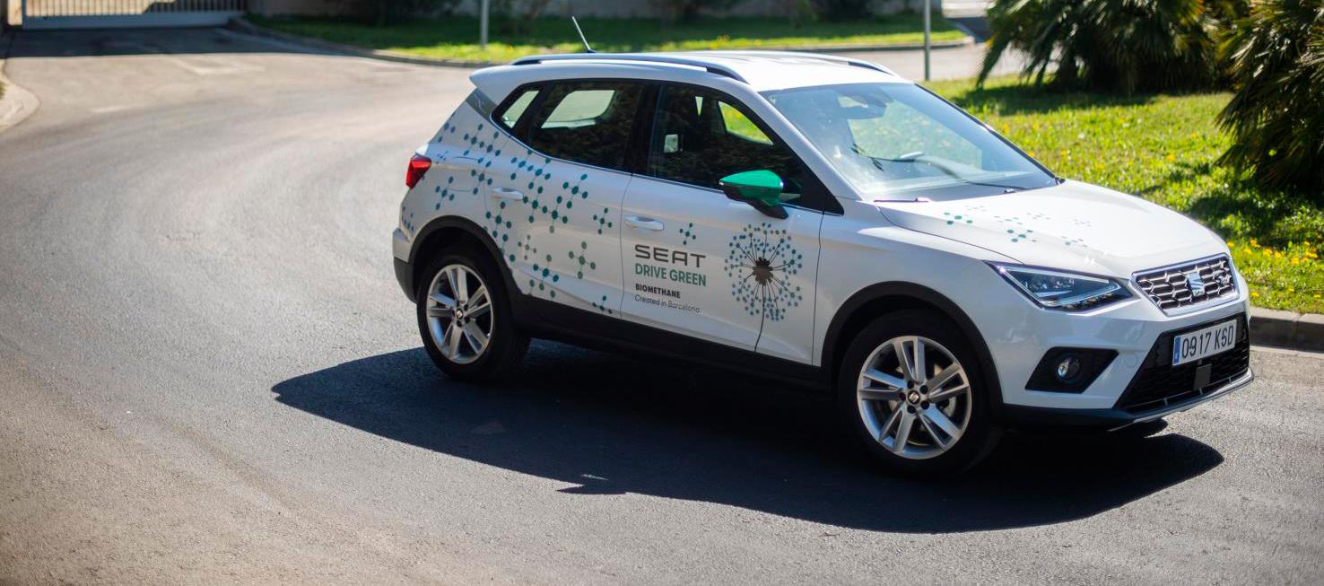 Vehículos propulsados por residuos orgánicos, ¿el futuro de los biocombustibles?