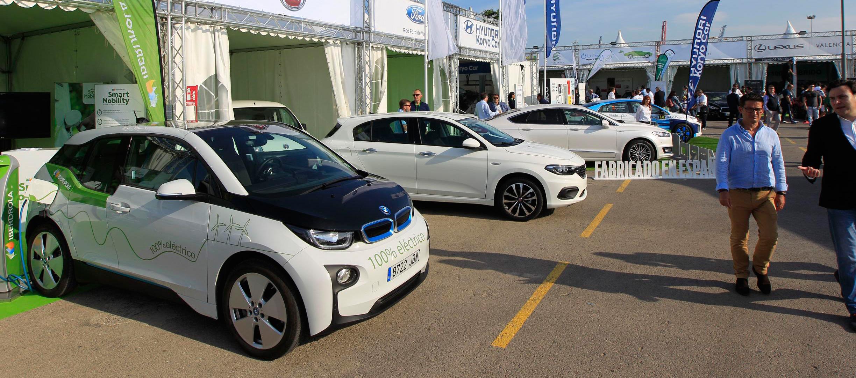 ECOMOV el gran escaparate de las últimas novedades del mercado en movilidad ecológica